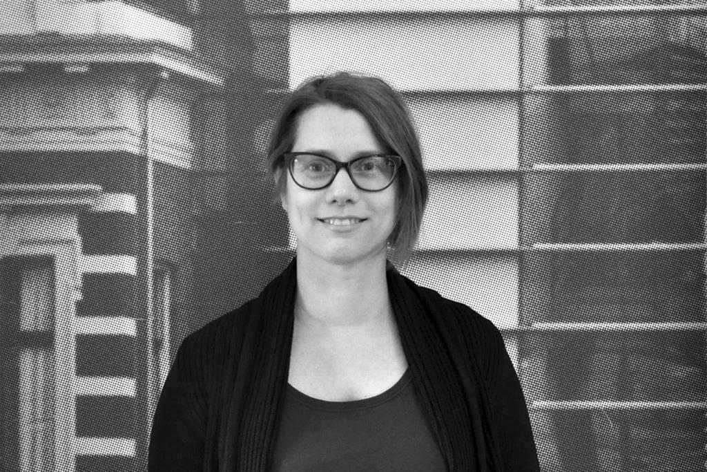 Jeanine van der vliet for Dat architecten